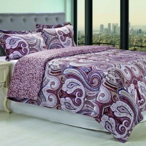 Waterloo 300tc Cotton Duvet Cover Set