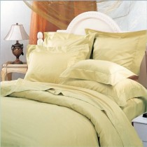 Wrinkle Free Egyptian Cotton Blend Sheet Sets