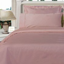 Twin XL Egyptian Cotton Comforter Set - Lilac