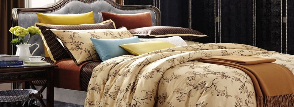 Woodhaven Duvet Cover Set