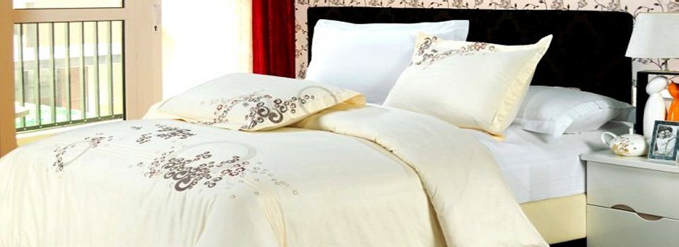 Sophia Duvet Cover Set
