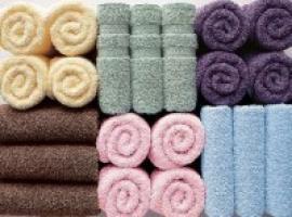 Dorm Towels
