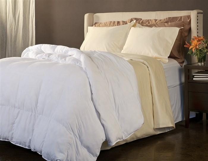 Twin Extra Long Down Alternative Comforter