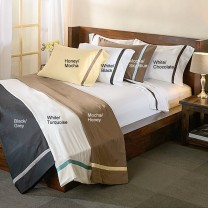 Hotel Collections 300 TC Cotton Twin XL Sheet Sets