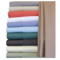 Bamboo Cotton Blend Sheet Sets