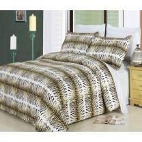 Safari Duvet Cover Set 100% Egyptian Cotton