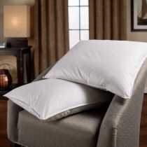 DOWN & FEATHER BLEND PILLOW