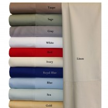 100% Bamboo Sheet Sets