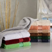 Rayon From Bamboo 6PC Hand Towel Set