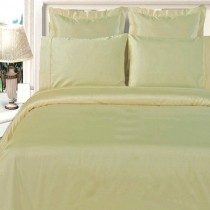 100% Bamboo Duvet Cover Set