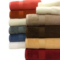 Egyptian Cotton Bath Sheet - 2 Piece