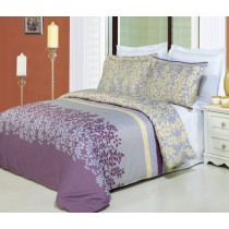 Brielle Egyptian Cotton Bed in a Bag 8 PC Set