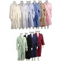 Egyptian Cotton Terry  Bath Robes