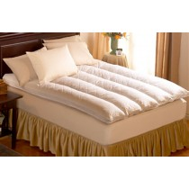 Pacific Coast Euro Rest Feather Bed