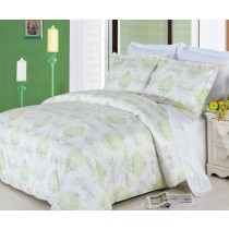 Lana Egyptian Cotton Bed in a Bag 8 PC Set