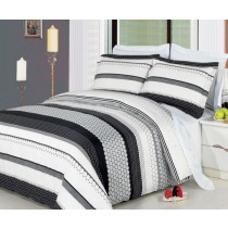 Meadow Egyptian Cotton Bed in a Bag 8 PC Set