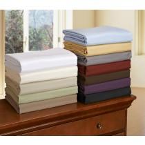 Twin XL Duvet Cover Sets - Solid Colors