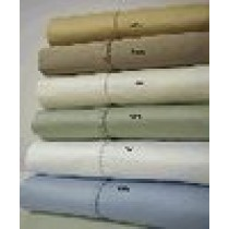 Olympic Queen 1000 Thread Count Solid Sheet Set