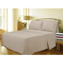 Twin Size Percale Sheet Sets
