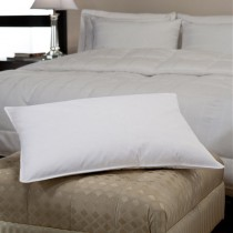 Poly / Feather Chamber Pillow