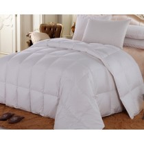 Royal Hotel Solid Goose Down Comforter