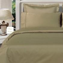 Twin XL Egyptian Cotton Comforter Set - Sage