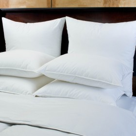 SEALY TWIN PACK OF EURO PILLOWS (26 X 26)