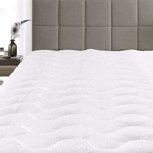 Waterproof Tencel Mattress Pad